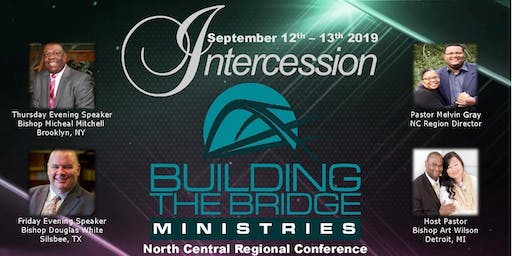UPCI Building The Bridge North Central Regional Conference