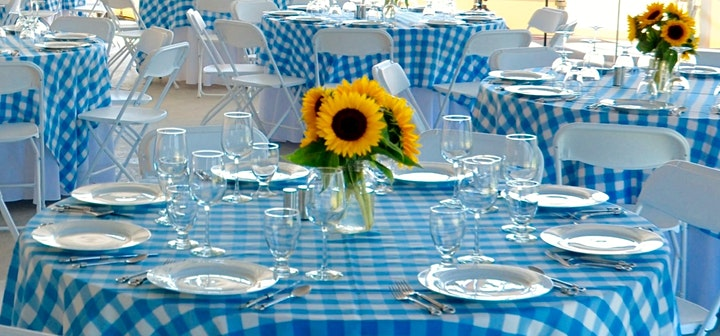 Prairie to Palate - A Farm to Table Dining Experience image