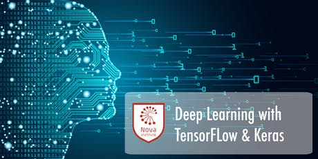 Machine Learning with TensorFlow and Keras tickets
