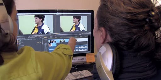 Intermediate Adobe Premiere Editing Workshop