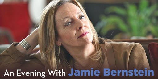 An Evening with Jamie Bernstein