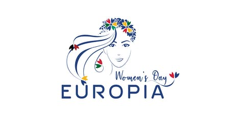6th Annual Europia Women's Day tickets