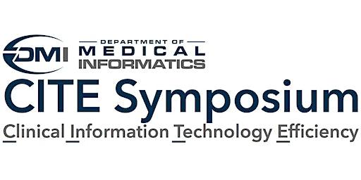CITE Symposium - April 2020