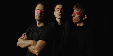 Pink November – BOBBY RAUSCH! in der PRÄRIE/INFANTILERIE Tickets