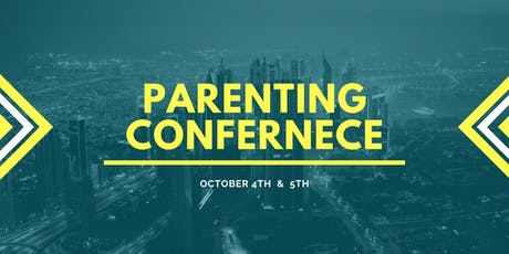 HELP! I'm a Parent!  (2-Day Event) tickets