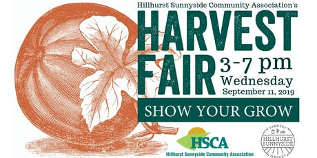 Hillhurst Sunnyside Farmers' Market Harvest Fair tickets