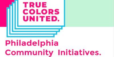 True Colors United: Philadelphia Community Youth Meetings
