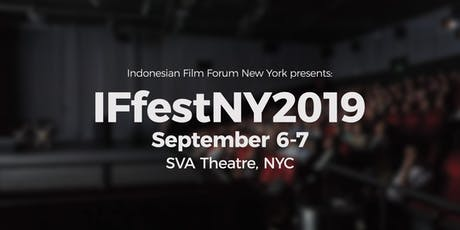 IFfestNY2019 tickets
