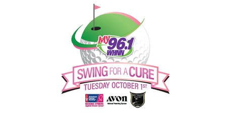 My 96.1's Swing for a Cure Golf Tournament tickets