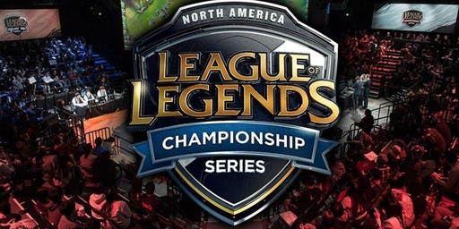 IGS Presents: LCS Viewing Party Feat. CLG vs Optic Gaming