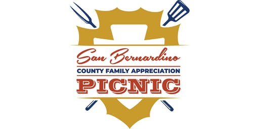 San Bernardino County Family Appreciation Picnic