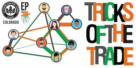 Tricks of the Trade: Networking for Sustainability Professionals tickets