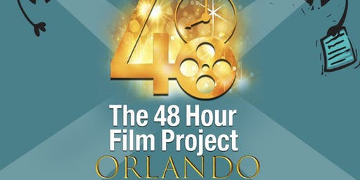 48 Hour Film Project: Screening Group A
