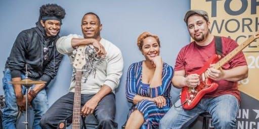 Raphina Austin Band