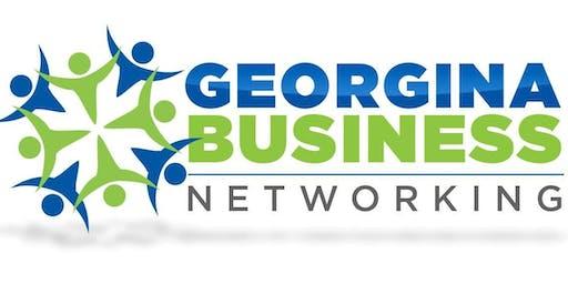 Georgina Business Networking  ~ October Brunch Meeting