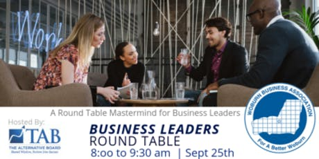 Business Leaders Round Table tickets
