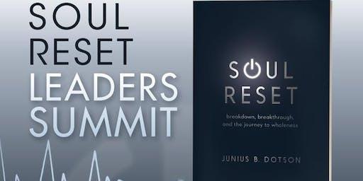Soul Reset Leaders Summit - Dallas