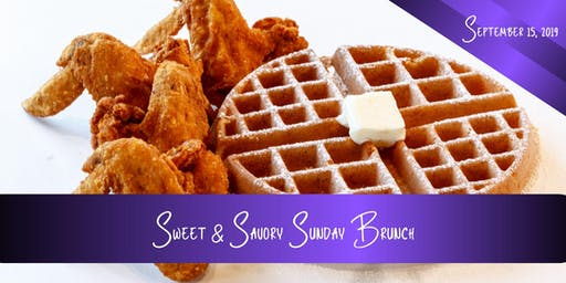 Sweet & Savory Sunday Brunch