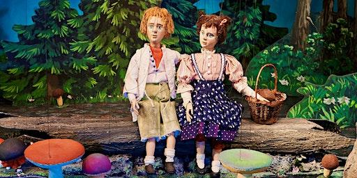 Hänsel und Gretel - Hansel and Gretel