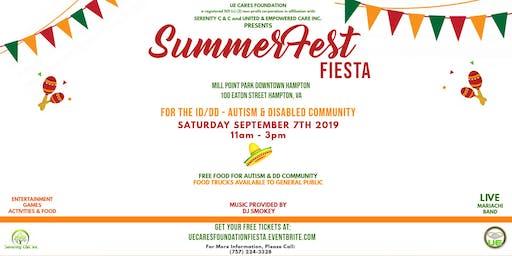 SummerFest Fiesta