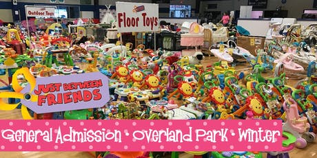 General Admission (Free) | Just Between Friends Overland Park Winter Sale tickets