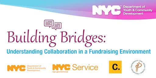 Building Bridges: Understanding Fundraising in 2020 Part 2 - Queens
