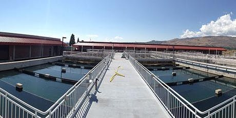 TMWA Chalk Bluff Water Treatment Facility Tour tickets