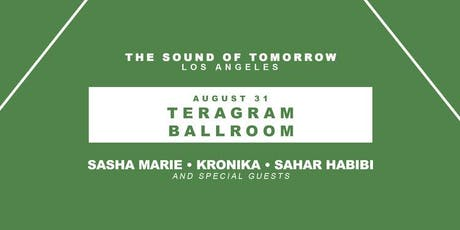 Soulection - The Sound of Tomorrow tickets
