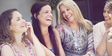 Empowered You: Women's Night Out tickets