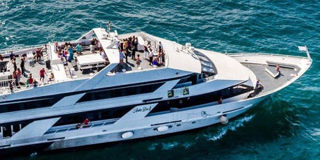 End of the Summer Yacht Party tickets
