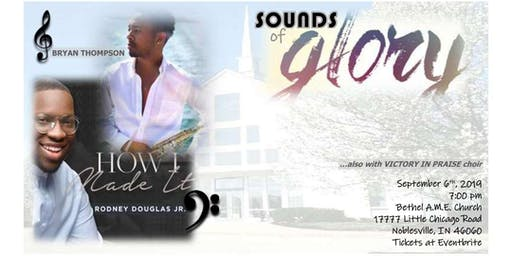 Sounds of Glory / Gospel & Jazz Concert