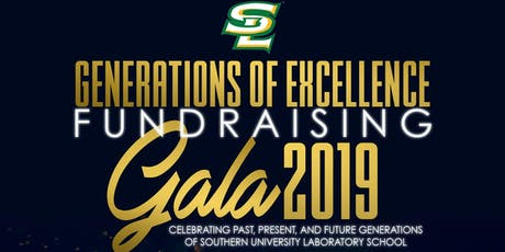 5th Annual-Generations of Excellence Fundraising Gala  tickets