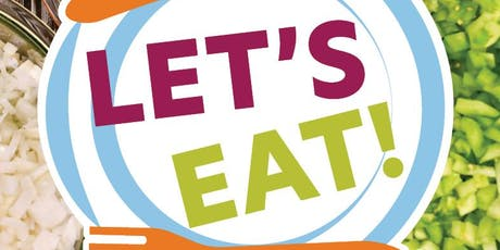 Let's Eat! Food Forums  tickets