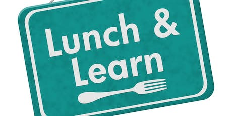 Benchmark Lunch & Learn: Accounting and Taxes! - H'ville tickets