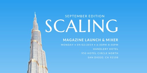 September Edition Launch