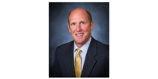 Marshall Association August Luncheon Speaker: Madison Mayor Paul Finley