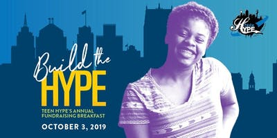 5th Annual Build the HYPE Breakfast