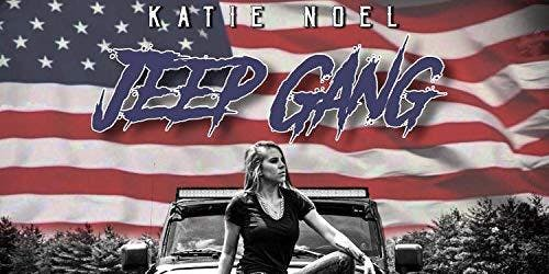 1ST ANNUAL SMOKY'S JEEP GANG PARTY with Katie Noel