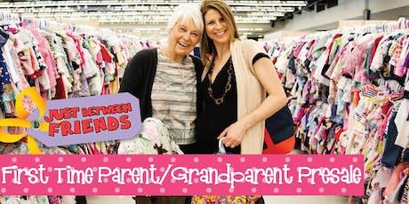 First Time Parents Presale (Free) | Just Betweeen Friends OP Winter Sale  tickets