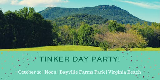 Hampton Roads Tinker Day Party