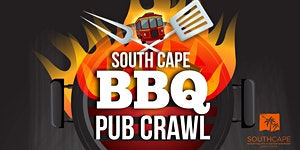 South Cape BBQ Pub Crawl