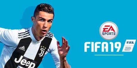 FIFA 19 E-Sports Tournament  tickets
