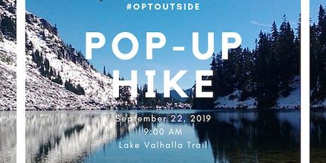 52 Hike Challenge Pop-Up Hike: Seattle, WA tickets