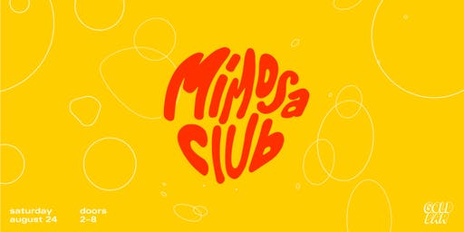 Mimosa Club: Seattle Summer Series