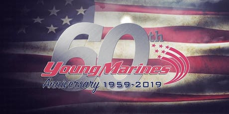 60th Anniversary National Young Marines Birthday Ball tickets