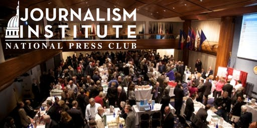 National Press Club's 2019 Book Fair & Authors' Night
