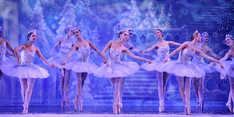 """Moscow Ballet's """"New Horizons: A Children's Program for Life"""" at TMORA tickets"""