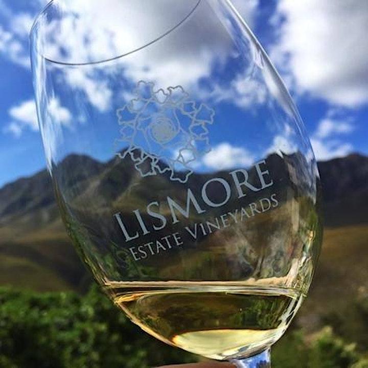 Lismore Estate Wines with Winemaker Samantha O'Keefe image