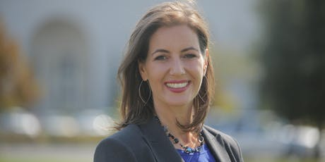 The Mayor of Oakland in Conversation: Libby Schaaf tickets