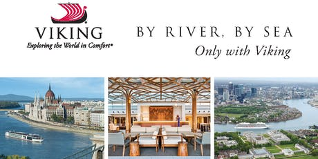 Viking River Cruise Info Night hosted by Northstar Travel & Guelph Symphony tickets